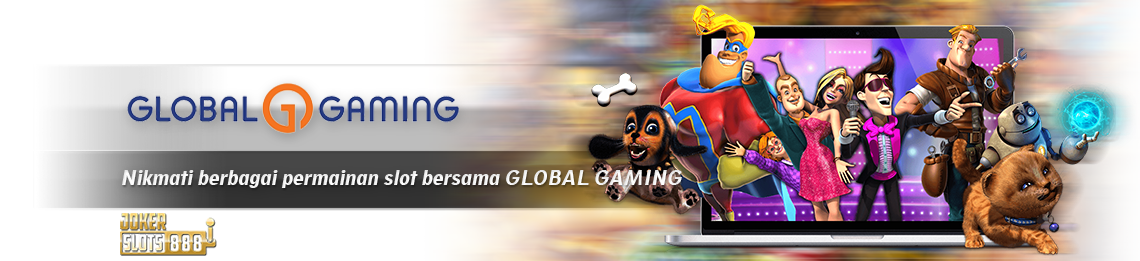 Slots Global Gaming